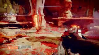 Destiny 2 Iron Banner fun