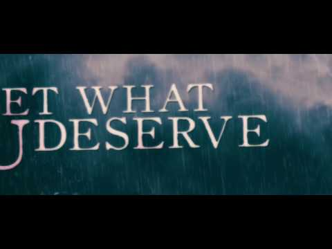 No Resolve - What You Deserve