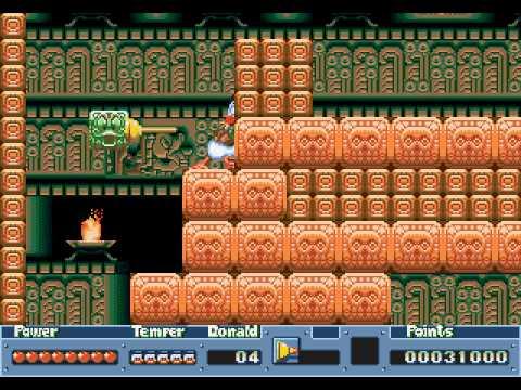 Daffy Duck : Un Tr�sor de Canard ! Game Boy