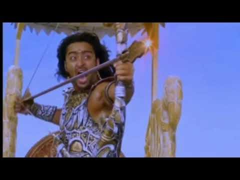 कर्ण वध ,karn Vadh ,Karn death Mahabharat ,Kil the Karn  Karn Arjun last yudh 720p