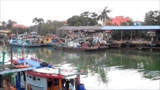 Mersing Malaysia  city photos : Mersing town