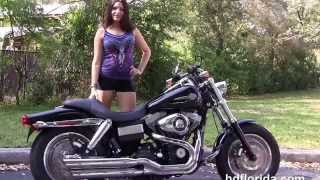 10. Used 2009 Harley Davidson Fat Bob Motorcycles for sale