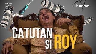 Video Catutan si Roy | LIPSUS MP3, 3GP, MP4, WEBM, AVI, FLV November 2018