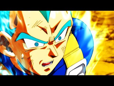 Broly Awakens Vegeta's Hidden Royal Secret He Kept Away from Goku!New dragon ball super Broly Movie - Thời lượng: 12 phút.