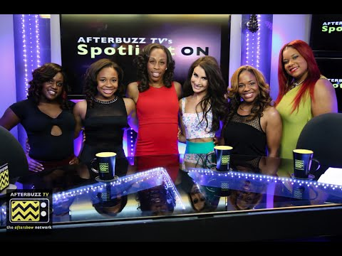 Lifetime's 'Bring It' Cast Interview | AfterBuzz TV's Spotlight On