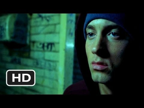 8 mile - official trailer