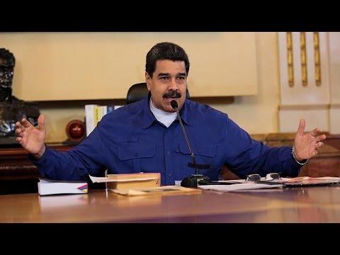 Βενεζουέλα: Δεσμεύτηκε για τη διεξαγωγή δημοψηφίσματος ο Μαδούρο