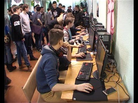 В Шадринске состоялся турнир по компьютерной игре Counter-Strike