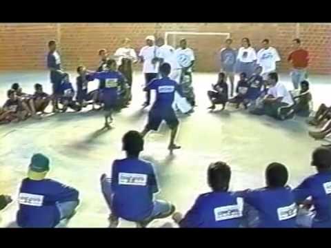 Programa Conquista Criança,Instituição Social Para Crianças e Adolescentes Instalada  Em Conquista.