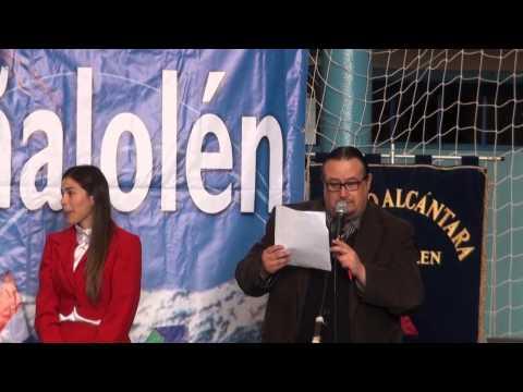 TVA Torneo de Cueca Oct 2014
