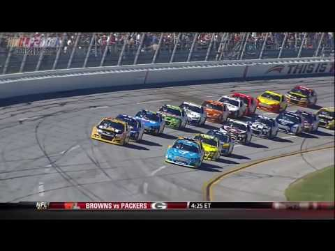 2013 NSCS Camping World RV Sales 500 [HD]