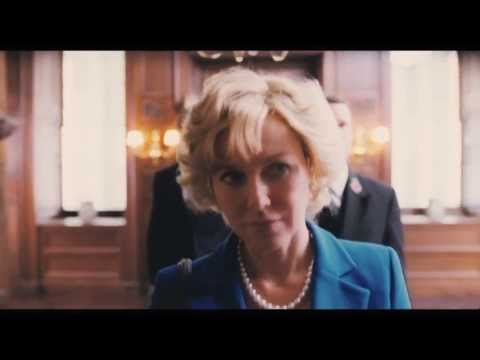 Despite extreme pressure, Naomi Watts stuns as the late Princess Diana in the upcoming biopic's trailer.