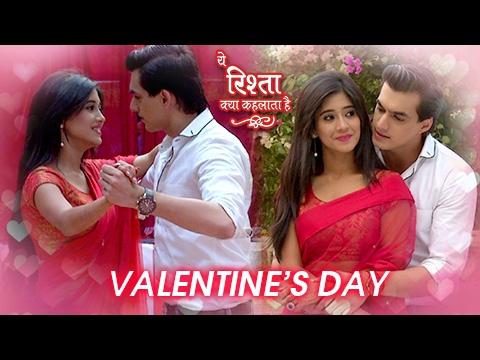 Kartik's Romantic SURPRISE For Naira On Valentine'