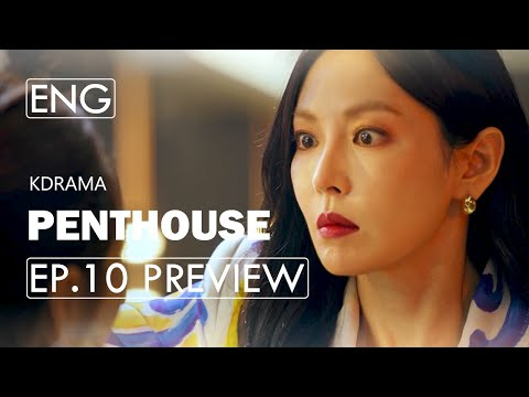[Ep.10 Preview] Penthouse: War in Life (2020)ㅣK-Drama Trailerㅣ펜트하우스 예고