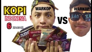 Video KOPI CHALLENGE !! YANG MANA ANAK WARKOP ?? MP3, 3GP, MP4, WEBM, AVI, FLV November 2018