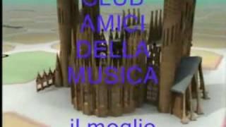 MIX DI GRANDI SUCCESSI DELLA MUSICA LEGGERA ITALIANA  - Mandolini E Ritmi