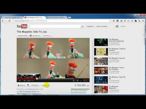 WordPress Anleitung: externe Videos mit Bordmitteln einbinden