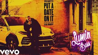 Put A Date On It - Yo Gotti BASS BOOSTED {WARNING!} ft. Lil Baby