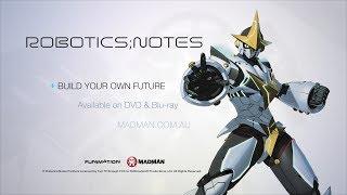Robotics;Notes - Bande annonce