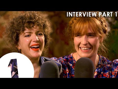 """I'd Found The Joy Again"": Florence + The Machine On Writing New Album High As Hope 