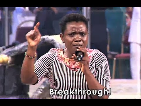 SCOAN 08/09/19: Mass Prayer & Deliverance with The Prophets | Live Sunday Service
