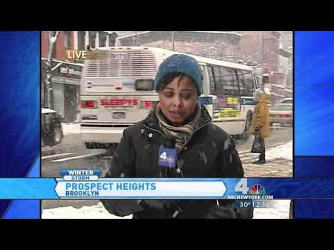 New York News Uh Ohs (News Bloopers)