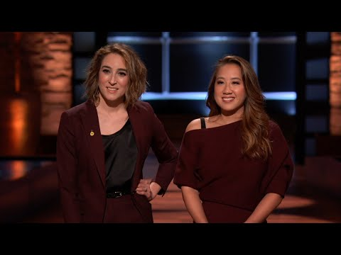 The Ladies of Fur Make a Deal for Body Positivity - Shark Tank