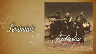 Video SOLIDEO (Franciscanos) LEVÁNTATE (Official audio) MP3, 3GP, MP4, WEBM, AVI, FLV November 2018