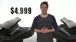 4. Sea-Doo Spark: How Much Does It Really Cost?