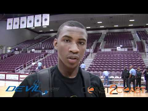 DevilHoops.com: 2012 Duke Commit Rasheed Sulaimon