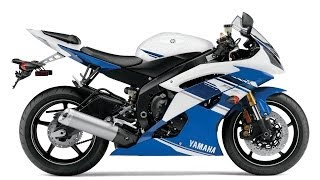 8. 2014 YAMAHA YZF-R6 Price, Pics and Specs 2013