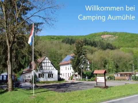 Camping Aumühle Video