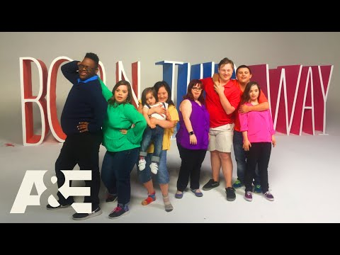 Born This Way: Moving Forward - Impact of Show on Cast & Communities (Digital Exclusive) | A&E