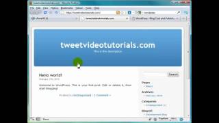 How To Create MySQL Database? (10) Wordpress Video Tutorials