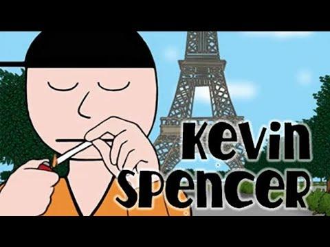 Kevin Spencer | Season 8 | Episode 2 | Killing The Messenger | Greg Lawrence | Thomasin Langlands