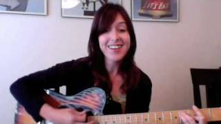 Ella Fitzgerald Birthday Tribute  All The Things You Are Cover  <b>Kristy Hanson</b>