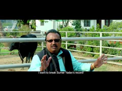 BULLET RAJA : Official Theatrical Trailer - English Subtitles