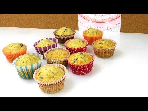 Muffinförmchen Vergleich Review Test - Muffin-Förmchen zum basteln und backen