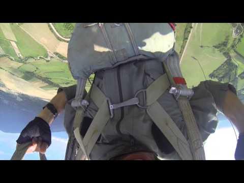 SkyDiving IYUN 2014