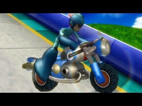Mario kart wii grand prix prizes for mega