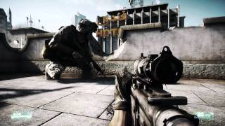 Video EA Battlefield 3 Fault Line Video Episode 2 - HD MP3, 3GP, MP4, WEBM, AVI, FLV Desember 2017