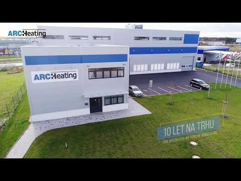 Řídící systém ICESTAR pro tepelné zpracování kovů