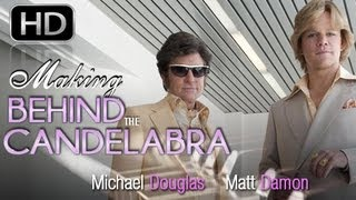 Nonton Behind The Candelabra  Making Of Featurette Film Subtitle Indonesia Streaming Movie Download