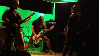 Video Soul Massacre - Pařát Birthday Party - Žamberk 2016 (Walking Dea