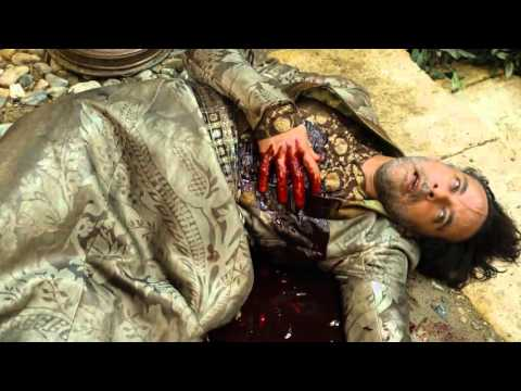 Game of Thrones Season 6: All Deaths compilation till episode 2