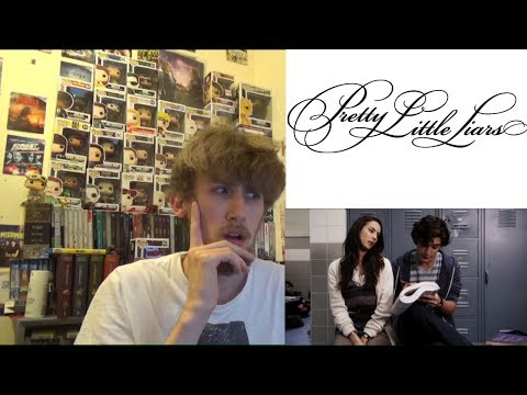 Pretty Little Liars Season 1 Episode 9 - 'The Perfect Storm' Reaction