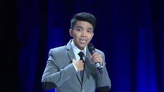 Video Arif Brata: Ajudan Pribadi - SUCI 8 MP3, 3GP, MP4, WEBM, AVI, FLV Juni 2018