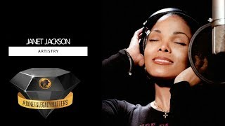Janet Jackson | Artistry | Episode One | Jimmy Jam on Janet
