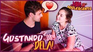 Video ESTOU AFIM DELA!! - VIDA DE ADOLESCENTE #16 [ REZENDE EVIL ] MP3, 3GP, MP4, WEBM, AVI, FLV Maret 2018
