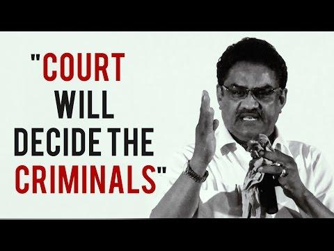 Court-will-decide-the-Criminals--Rathna-kumar-responds-to-Director-Bala